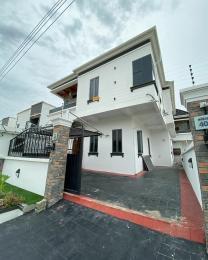 5 bedroom Detached Duplex House for sale By lekki 2nd roll gate Ikota Lekki Lagos
