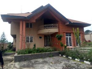 5 bedroom Detached Duplex for rent Agodi Gra Agodi Ibadan Oyo
