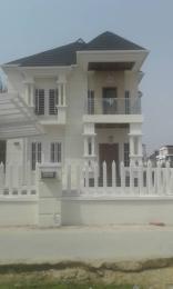 5 bedroom Detached Duplex for sale Mega Bound Estate Ikota Lekki Lagos
