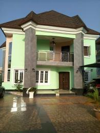 5 bedroom Detached Duplex House for sale Opposite Sweet Spirit Hotels Off Okpanam Road Asaba Delta