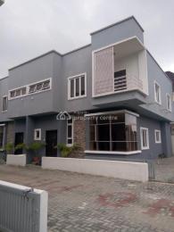 Detached Duplex House for rent - Idado Lekki Lagos