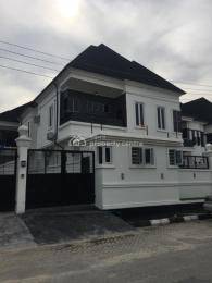 Detached Duplex House for sale .... Lekki Phase 2 Lekki Lagos