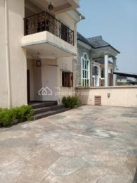 5 bedroom Detached Duplex House for sale Pearl Gardens Estate Eliozu Road . Obio-Akpor Rivers
