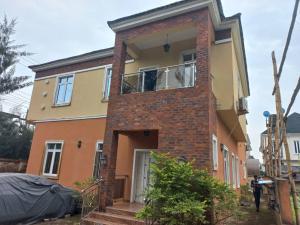 Detached Duplex for rent Megamound Estate, Lekki County Home Ikota Lekki Lagos