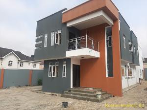 5 bedroom Detached Duplex for sale Kolao Ishola Gra Akobo Ibadan Oyo