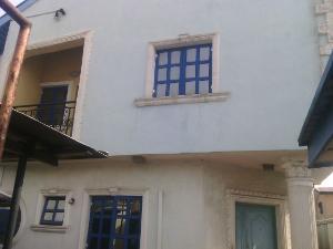 5 bedroom Detached Duplex House for rent Abuja Estate, Igbo Oluwo Jumofak Ikorodu Lagos