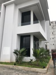Detached Duplex House for rent Shoreline estate  Mojisola Onikoyi Estate Ikoyi Lagos
