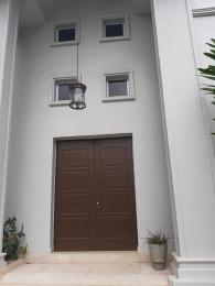 Detached Duplex House for rent Off Lawrence str  Old Ikoyi Ikoyi Lagos