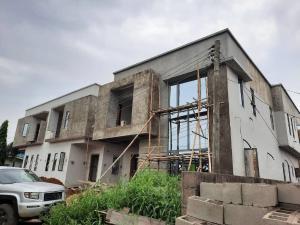 5 bedroom Detached Duplex House for sale Alausa Ikeja Lagos