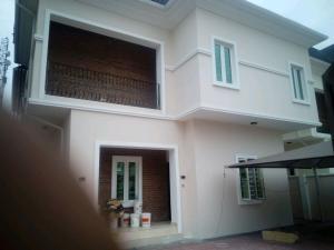 5 bedroom House for sale Omole phase 1 Ojodu Lagos