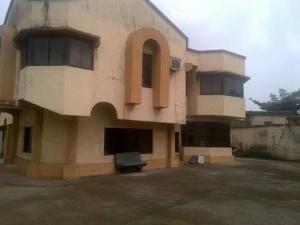 5 bedroom House for sale Arowojobe estate  Mende Maryland Lagos