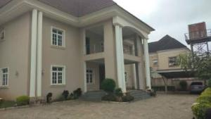 5 bedroom House for sale Asokoro Abuja