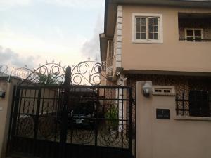 5 bedroom House for sale ... Ifako-gbagada Gbagada Lagos