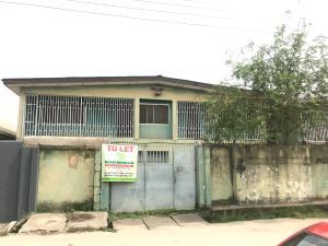 5 bedroom Detached Duplex House for rent Johnson Street, Off Coker Road Coker Road Ilupeju Lagos