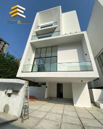 5 bedroom Detached Duplex House for rent Ikoyi Lagos