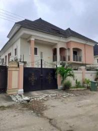 5 bedroom House for sale Amuwo Odofin Amuwo Odofin Lagos