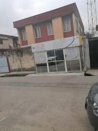5 bedroom House for sale Coker Road Ilupeju Lagos