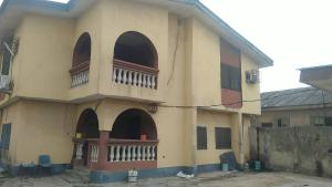 Detached Duplex House for sale Oke-Ira Ogba Lagos