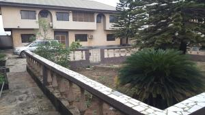 5 bedroom Detached Duplex House for sale Egbe Ikotun/Igando Lagos