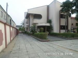 5 bedroom House for sale Sosanya Street Off Soluyi Bus Stop Soluyi Gbagada Lagos
