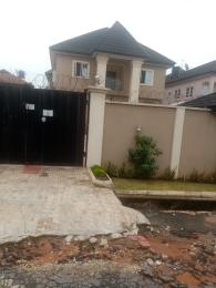 5 bedroom Detached Duplex House for sale Muyibat Oyefusi Street  Omole phase 1 Ojodu Lagos