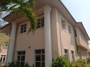 5 bedroom Detached Duplex House for sale Carlton Gate Estate chevron Lekki Lagos