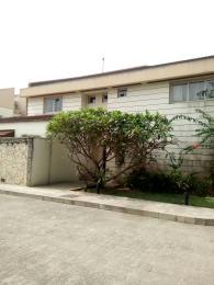 5 bedroom House for rent Oakvilla Estate Falomo Ikoyi Lagos