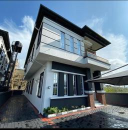 5 bedroom Detached Duplex House for sale Carlton Gate Estate Lekki Lagos