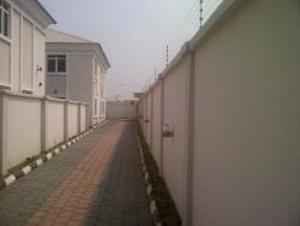 6 bedroom House for sale Victory Park Estate Osapa london Lekki Lagos