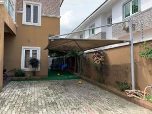 5 bedroom Detached Duplex House for sale Off Omorinre johnson street  Lekki Phase 1 Lekki Lagos