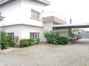 5 bedroom Detached Duplex House for rent Off Awolowo Road Ikoyi S.W Ikoyi Lagos