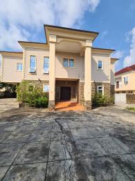 5 bedroom Detached Duplex House for rent CARLTON GATE ESTATE, CHEVRON DRIVE, LEKKI. chevron Lekki Lagos
