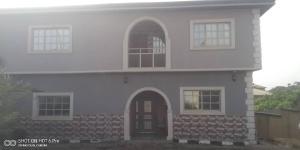 House for sale Journalist Estate Phase 2 Arepo Ogun