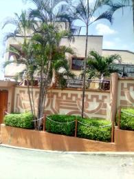 House for sale Agbaoku Estate Opebi Ikeja Lagos