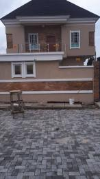 5 bedroom Detached Duplex House for sale Blenco supermarket area Sangotedo Ajah Lagos
