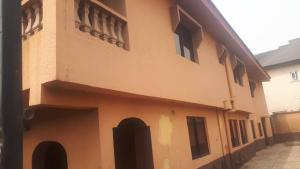 6 bedroom Detached Duplex House for sale Olufemi Ogunsola Street Ogba Lagos