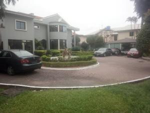 Detached Duplex House for rent Off Kingsway Road  Old Ikoyi Ikoyi Lagos