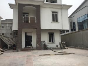 Detached Duplex House for sale Parkview  Parkview Estate Ikoyi Lagos