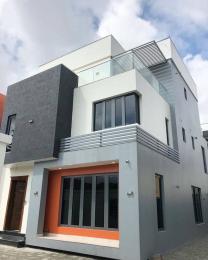 Detached Duplex for sale Ikate Elegushi Ikate Lekki Lagos
