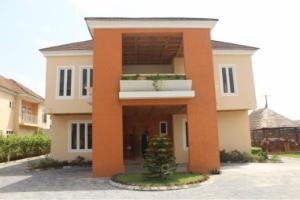 5 bedroom Detached Duplex House for sale Nicon Town estate, Jakande Lekki Lagos