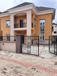 5 bedroom Detached Duplex House for sale Within an Estate Close to Agric Bank, Independenc Layout, Enugu Enugu Enugu