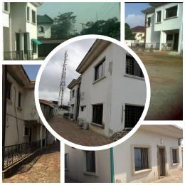 5 bedroom Detached Duplex for rent Oduduwa Street Ikeja GRA Ikeja Lagos