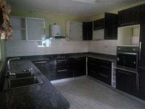 Detached Duplex House for rent Glover Old Ikoyi Ikoyi Lagos