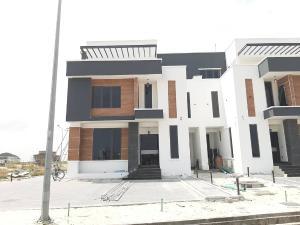 5 bedroom Detached Duplex House for sale Creek estate Lekki Lagos