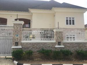 Semi Detached Duplex House for rent .. Katampe Ext Abuja