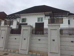 5 bedroom Terraced Duplex House for sale Thinkers Corner By Chime Avenue, @ The Back Of Godfrey Okonye University, Enugu Enugu