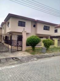 5 bedroom Detached Duplex House for rent Maputo Lane Crown Estate Sangotedo Lekki Epe Expressway Bogije Sangotedo Lagos