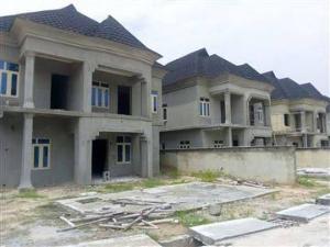 5 bedroom Detached Duplex House for sale Divine homes estate  Bogije Sangotedo Lagos
