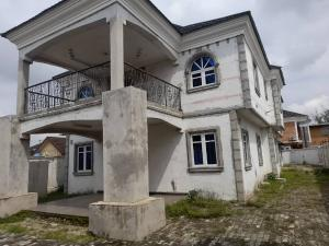 House for sale Beckley Estate Abule Egba Lagos
