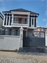 5 bedroom Detached Duplex for rent Chevron Conservation Lekki chevron Lekki Lagos